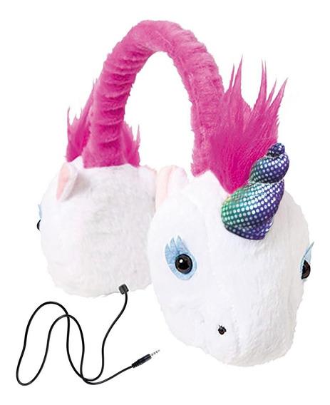 Audifonos On Ear Select Sound Unicorn   87143
