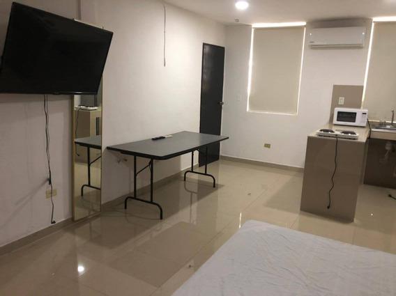 Departamento En Renta Atotonilco, Mitras Sur