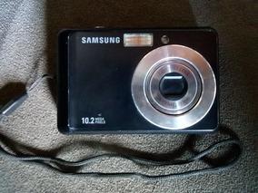 Câmera Digital Samsung 10.2mp