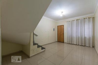 Casa Com 2 Dormitórios E 1 Garagem - Id: 892907754 - 207754