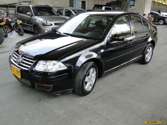 Volkswagen Jetta Trendline A/t 2.000 Cc