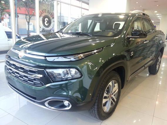Anticipo $105.000 O Entrega Tu Usado!! - Fiat Toro 2019 D