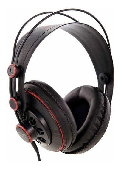 Fone De Ouvido Superlux Hd-681 Studio Headphone