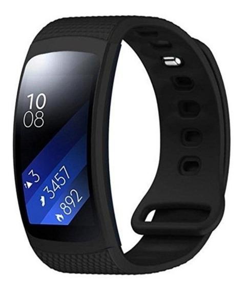 Pulseira P/ Relógio Samsung Gear Fit 2 Sm R360 R365 R366 360
