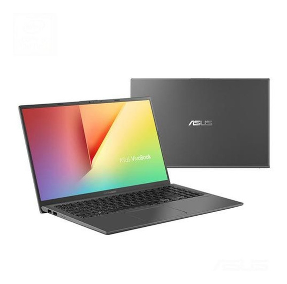 Notebook Asus Vivobook I5 8gb 512ssd+1tb Mx110 2gb 15,6 Hd