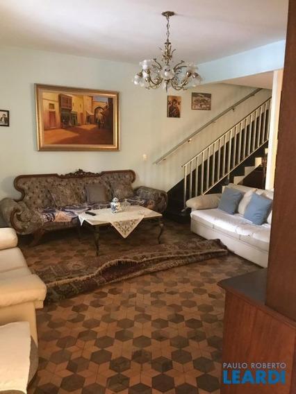 Casa Assobradada - Santana - Sp - 580301