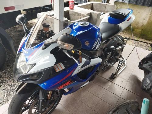 Suzuki Suzuki Srad 750