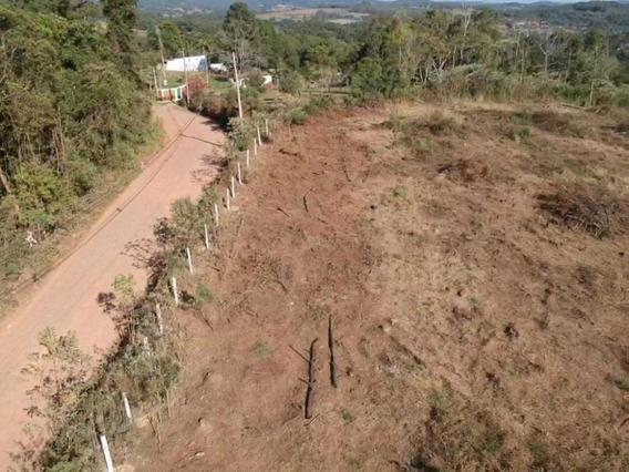 17d Vendo Terreno Totalmente Plano