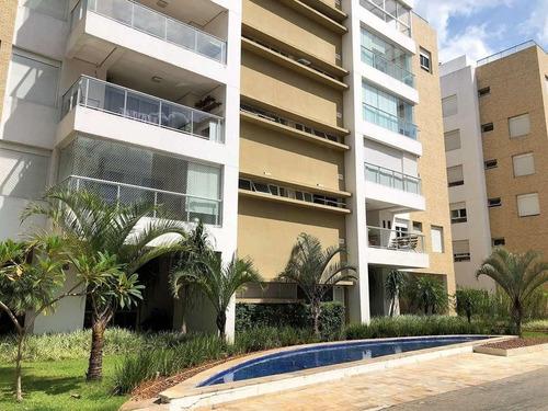 Apartamento Duplex Com 3 Dormitórios À Venda, 183 M² Por R$ 780.000,00 - Queluz Vita - Cotia/sp - Ad0007