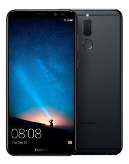Huawei Mate 10 Lite 64 Gb Negro