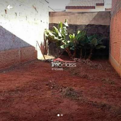 Terreno Residencial À Venda, Jardim São Camilo, Santa Bárbara D