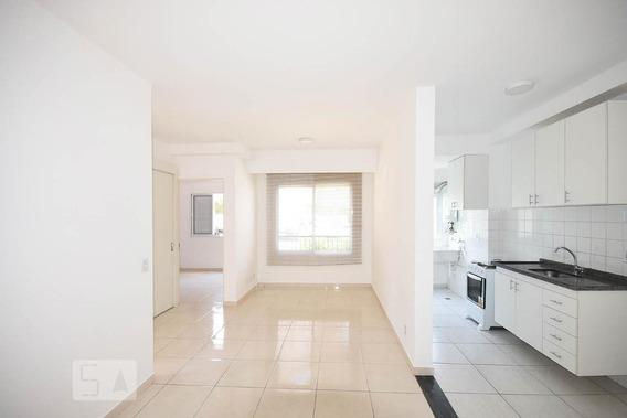 Apartamento Para Aluguel - Vila Andrade, 2 Quartos, 55 - 892876157