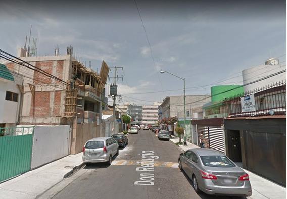 Casa Priv Refugio, Ex Hda Coapa, Tlalpan, Remate Hipotecario