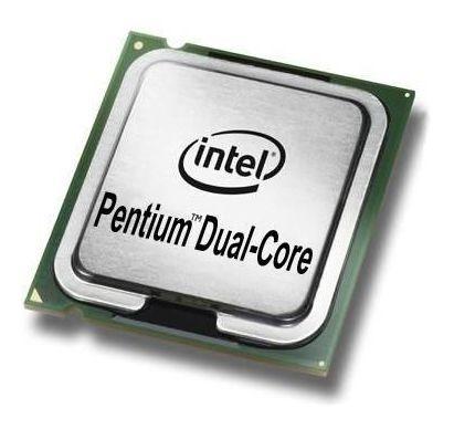 Processador Intel Pentium Dual Core Vários Modelos Garantia!