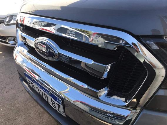 Ford Ranger 3.2 Xls 6ta D/c 4x2 2018