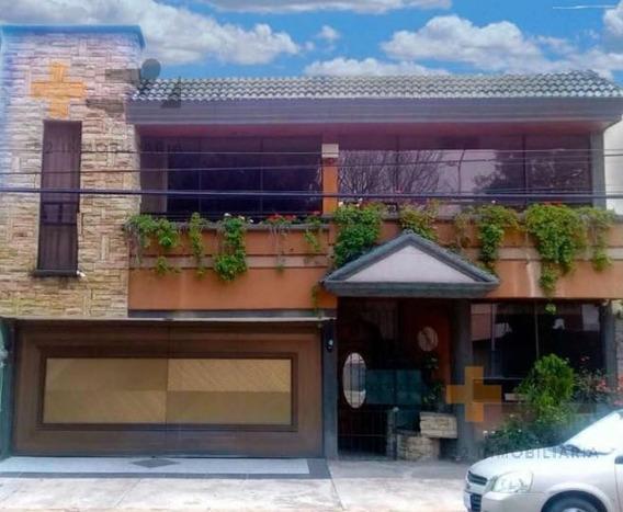 Casa En Venta En Jardines De San Manuel Puebla