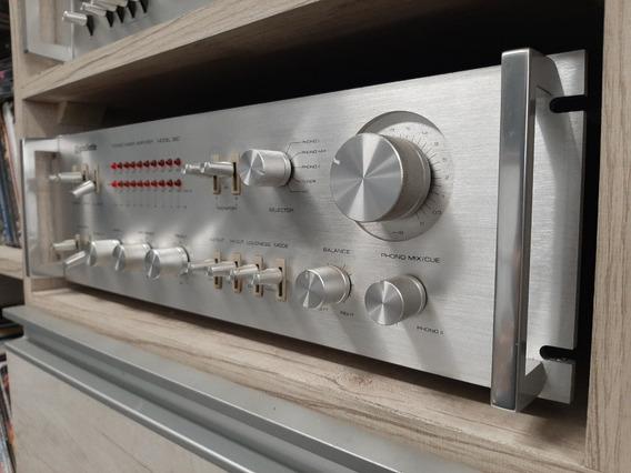 Manual Do Amplificador Gradiente Model 360 Para Download