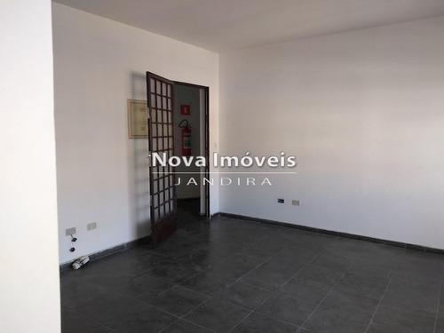 Sala Comercial Em Jandira Centro - 1183