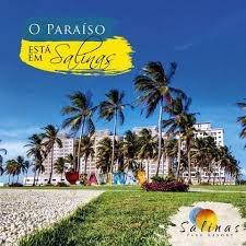 Salinas Park Resort Período De 07 A 14/03 250,00 A Diária