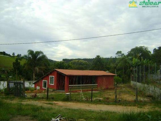 Venda Chácara / Sítio Rural Pouso Alegre Santa Isabel R$ 270.000,00