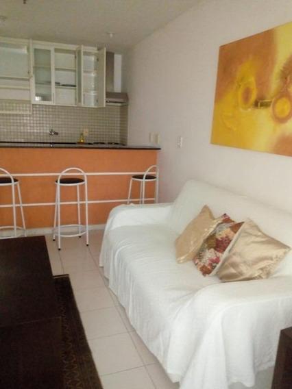 Flat Em Camboinhas, Niterói/rj De 45m² 1 Quartos Para Locação R$ 2.300,00/mes - Fl297293