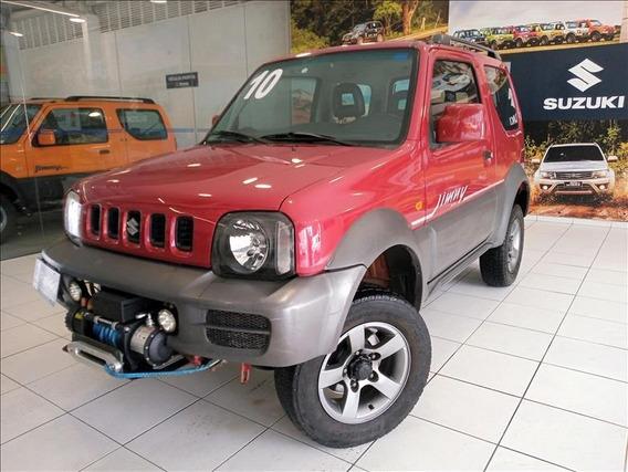 Suzuki Jimny 1.3 Hr 4x4 16v