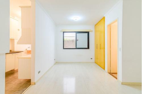Apartamento A Venda Em São Paulo - 21865