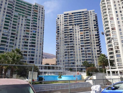 Cond. Tres Mares / Torre Caribe