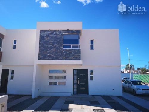 Imagen 1 de 12 de Casa Sola En Venta Fracc. Privada Aserradero