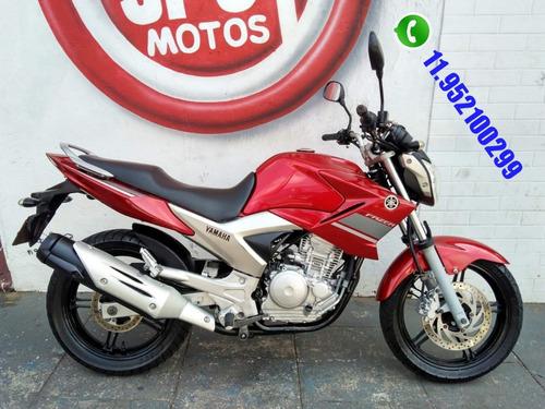 Yamaha Fazer 250 - 2014/2014