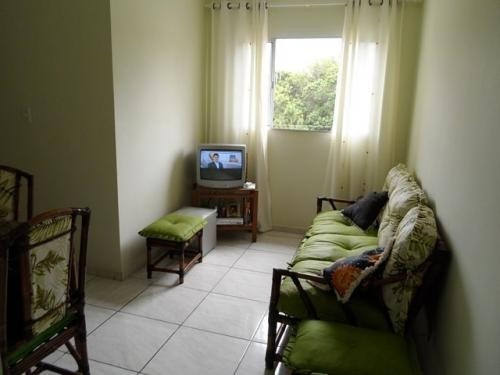 Belo Apartamento Cdhu Mobiliado - Itanhaém 2323 | P.c.x