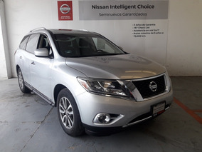 Nissan Pathfinder 3.5 Advance Mt 2014