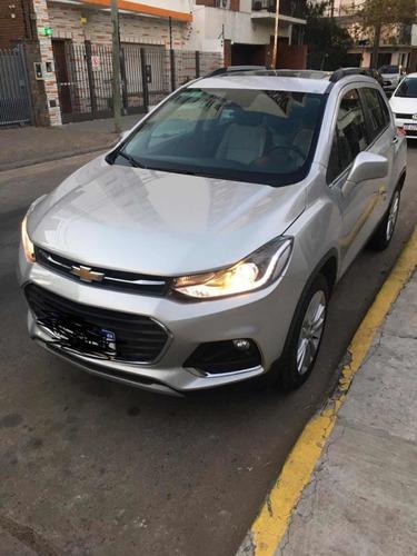 Chevrolet Tracker Todo Terreno Premier