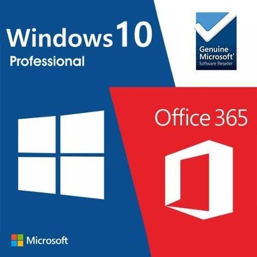 Wind©ws 10 Pro Key 32 E 64 Bits - Envio Imediato