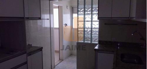 Apartamento 2 Dormitórios Próximo Ao Metrô, Prédio Com Portaria 24 Horas - Ja18238