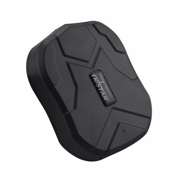 Rastreador Portátil Com Super Imã Tk905