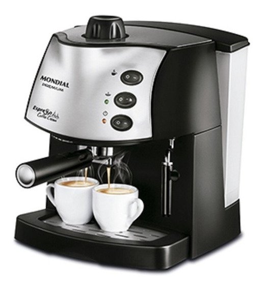 Máquina De Cafe Expresso Coffee Cream 110 Volts