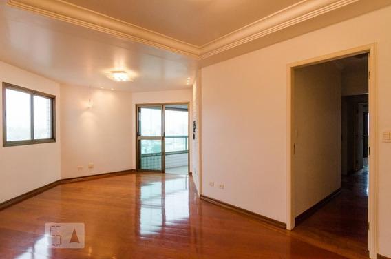 Apartamento No 9º Andar Com 3 Dormitórios E 2 Garagens - Id: 892988777 - 288777