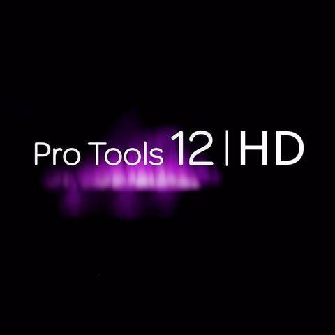 Avid Pro Tools Hd 12 - 12.3.1