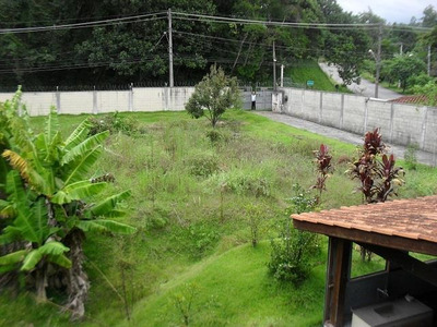 Terreno Em Jardim Maria Tereza, Cotia/sp De 0m² À Venda Por R$ 470.000,00 - Te121330