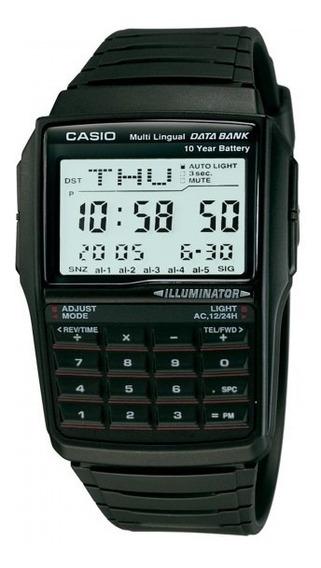 Relógio Casio Dbc-32-1adf Calculadora Esportivo - Refinado