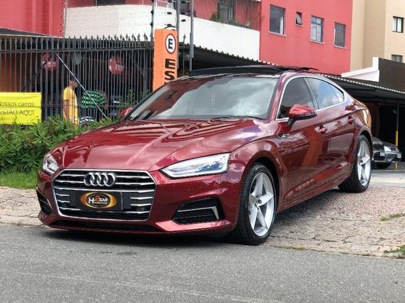Audi A5 2.0 Tfsi Gasolina Sportback Prestige Plus Tronic