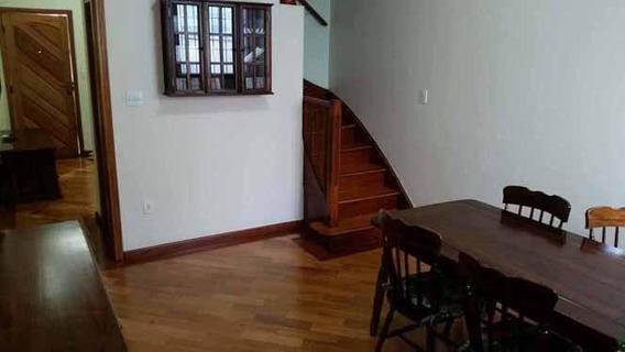 Casa Para Venda Em São Paulo, Perdizes, 3 Dormitórios, 2 Banheiros, 1 Vaga - Af3791v38792
