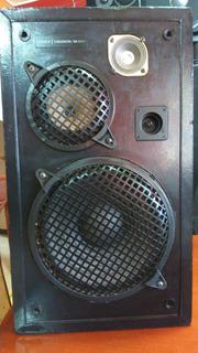 Parlantes Sony Carbocon/ss-4050, Pioneer, Technics, Kenwood