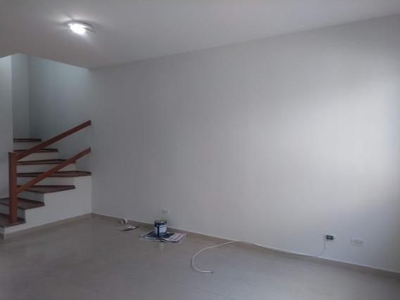 Linda Casa De Condominio Para Locação Fl62
