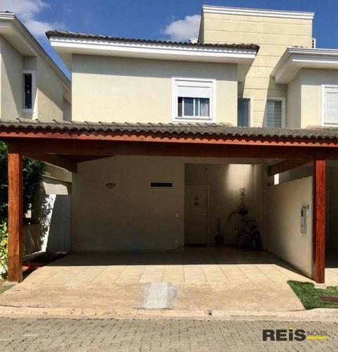 Imagem 1 de 24 de Casa Com 3 Dormitórios À Venda, 147 M² Por R$ 560.000,00 - Jardim Guarujá - Sorocaba/sp - Ca1731