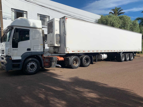 Iveco Stralis Hd