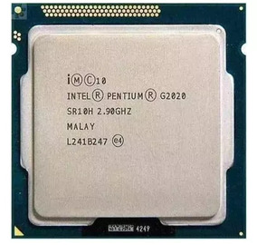 Processador Intel G2020 1155 2.90ghz Dual Core