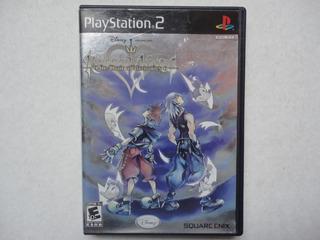 Kingdom Hearts Re: Chain Memories