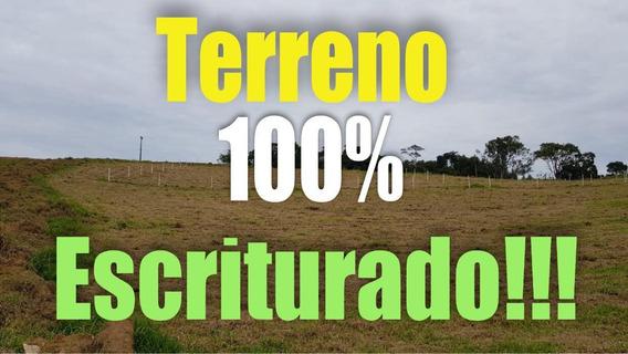 105 C- Terreno 1.000m² Barato